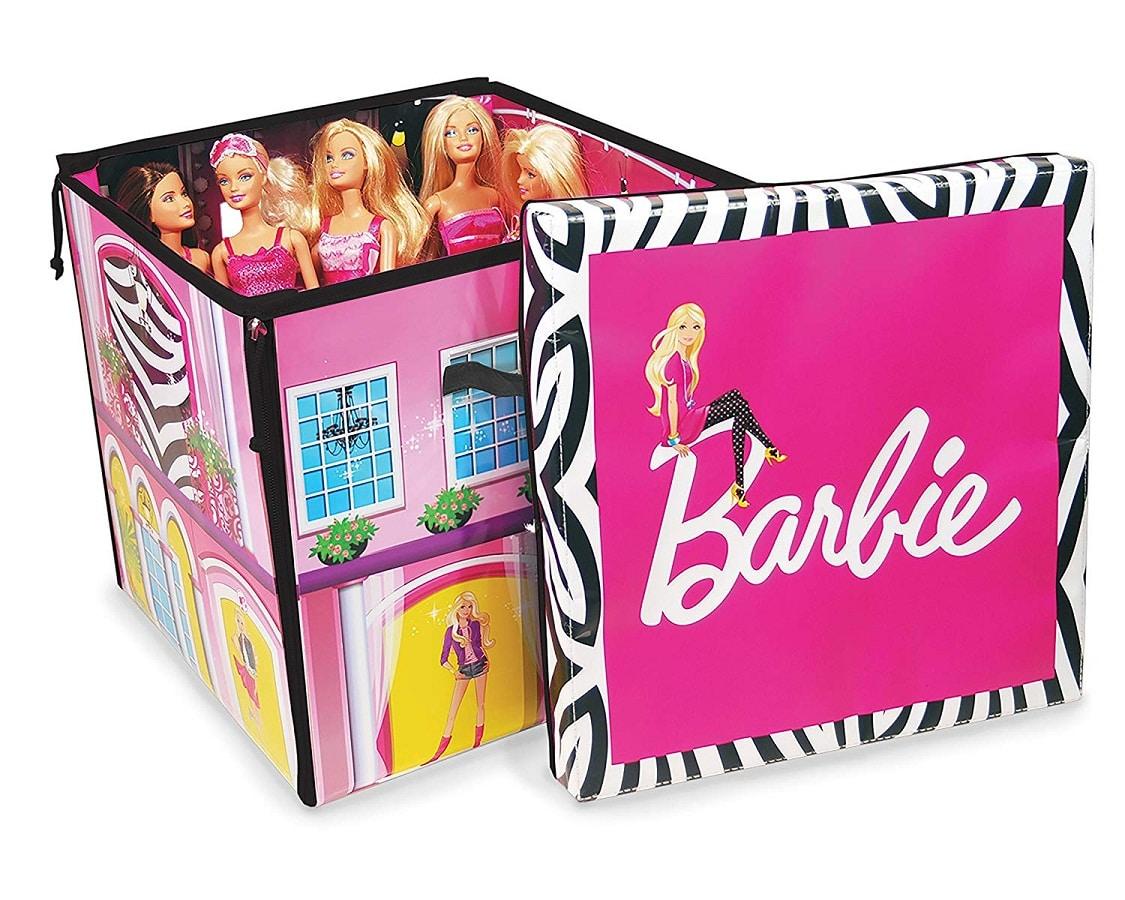 Doll Dream Housebarbie Doll Dream House Toy Box Playmate Best