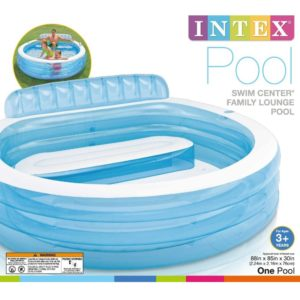 Intex Swim Center