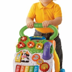 Best Baby Push Walker