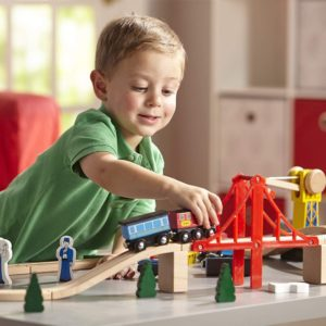 Electric Train Sets For Toddlers