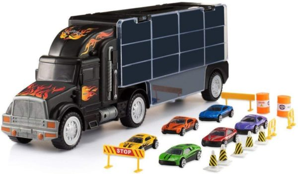 car carrier toy