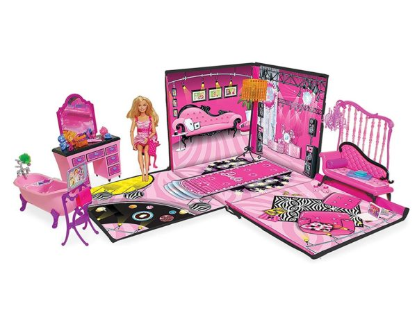 doll dream house
