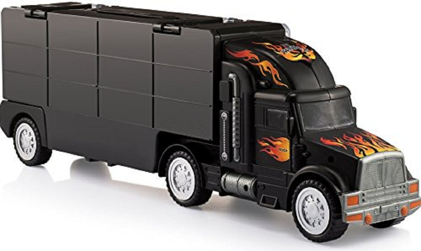 Car Carrier Truck Toy