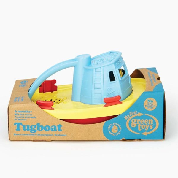 a boat toys