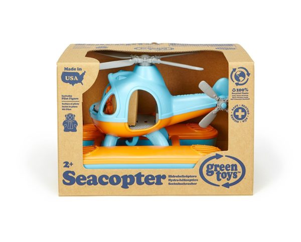 Green Toys­ Seacopter