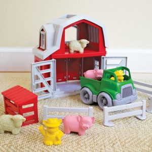 farm playsets for toddlers