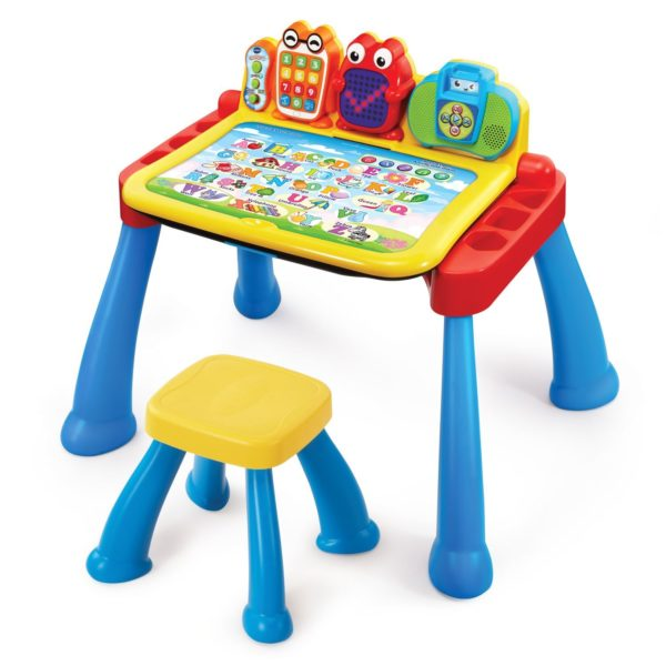 VTech Touch and Learn Activity Desk Deluxe _bestalltoys.com