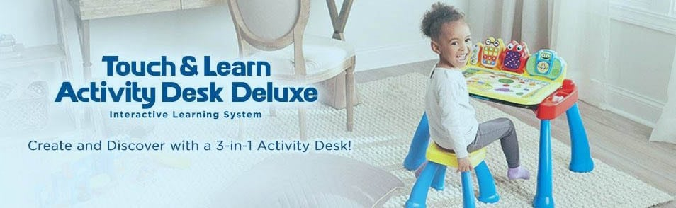 Learn-Activity-Desk-Deluxe-For-Kids-And-VTech-Touch