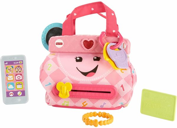 Fisher-Price Laugh & Learn My Smart Pursee