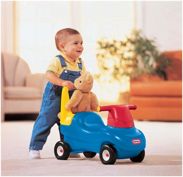 Push and Ride Racer Little Tikes