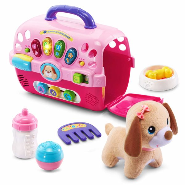 VTech Learning Carrier Care for Me