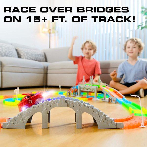 Glow Race Track Set_bestalltoys.com