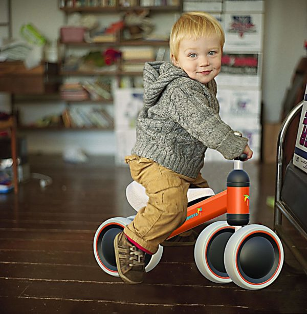 Perfect Balance Bike For Your Toddlers