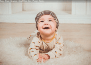 Keep Baby Healthy During Cold
