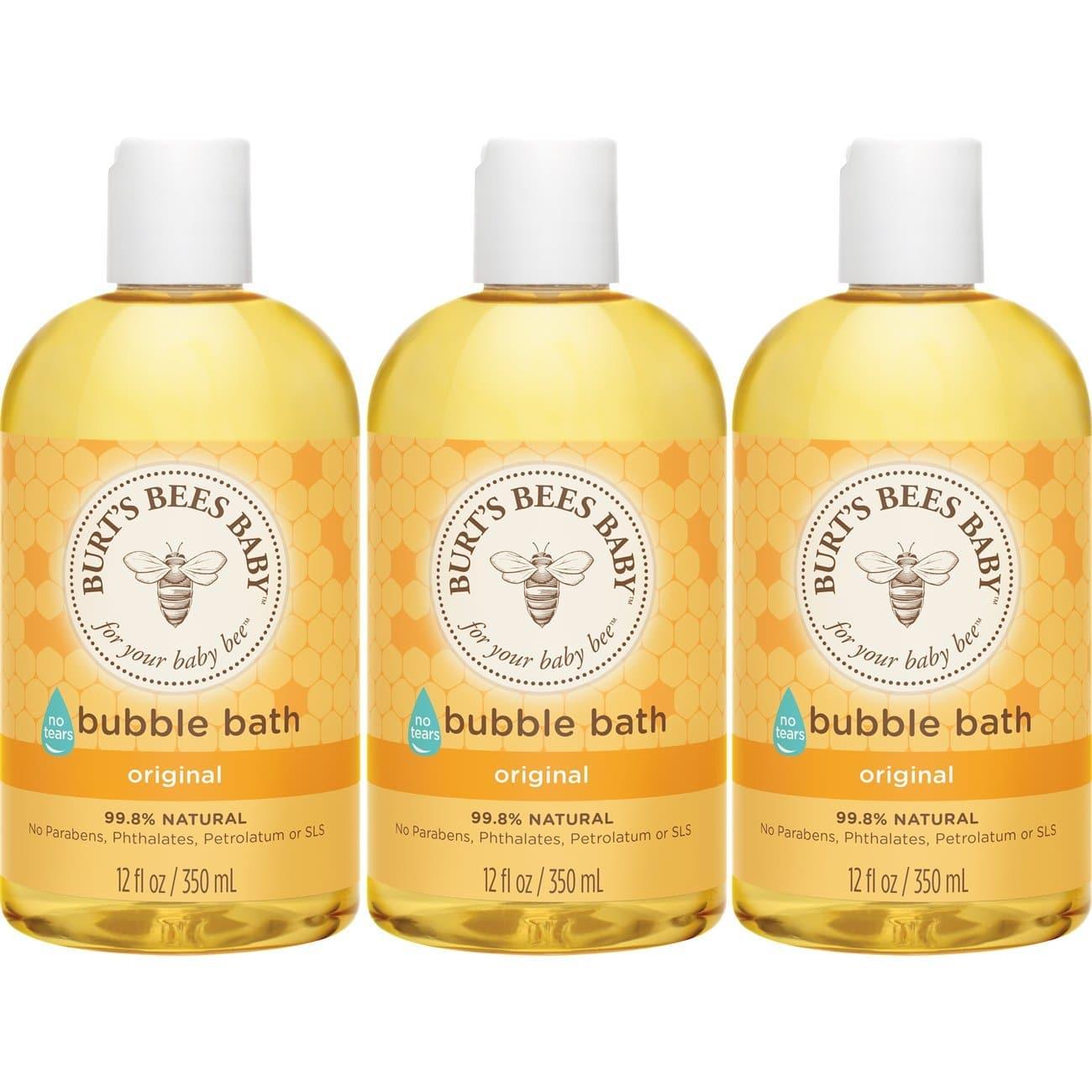 Burt's Bees – Baby Bee Shampoo & Wash