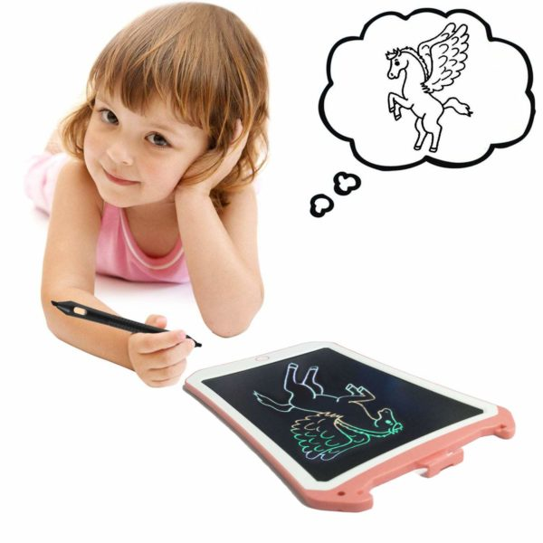 Digital Drawing Tab For Toddlers