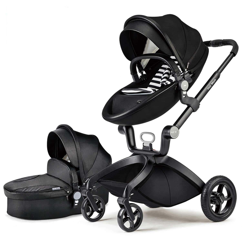 Baby Stroller Combo