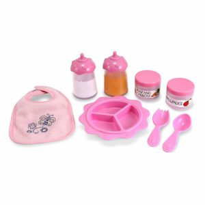 est Playing Bottle Set for girls