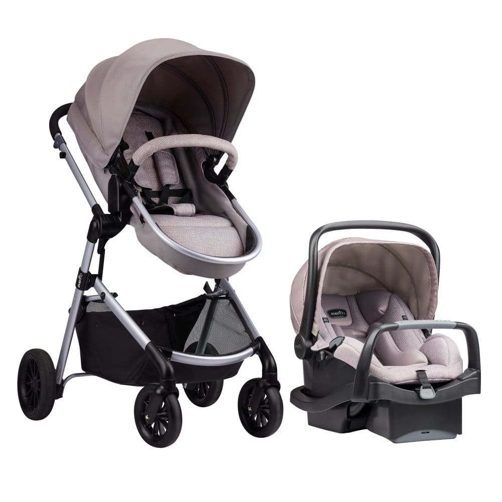 Evenflo Lightweight Baby Stroller