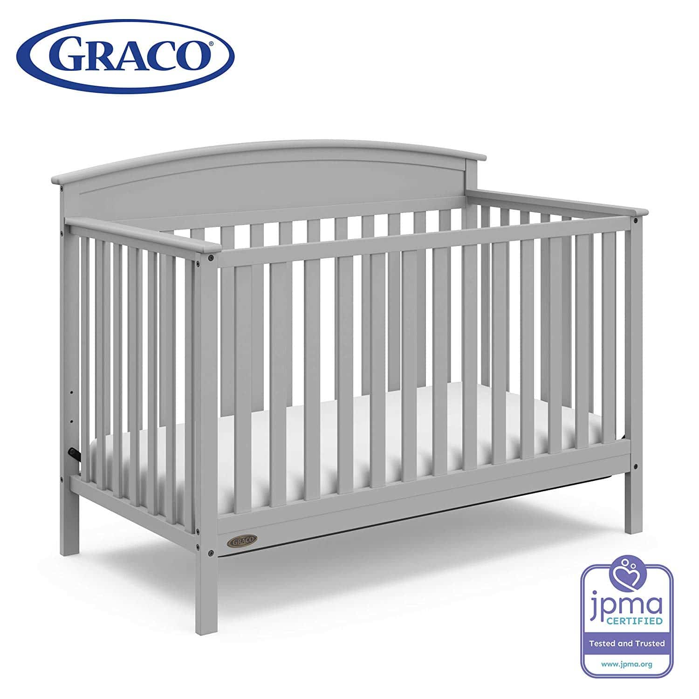 Graco Benton Toddler Bed