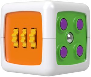 Fisher Price Cube