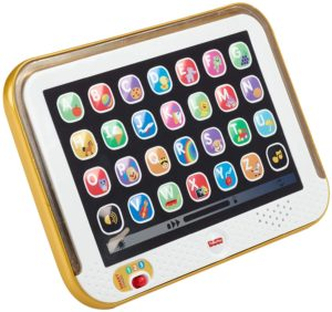 Fisher Price Laugh n Learn Smart Stage Tablet