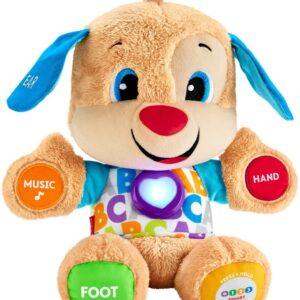 Smart Stages Puppy | Fisher-Price