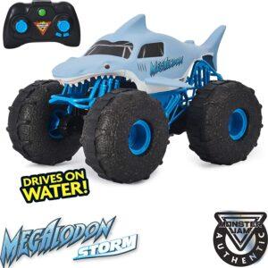 Megalodon Monster Truck Toy
