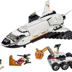 Mars Mission Lego Sets