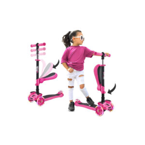 three wheel scooter for kids