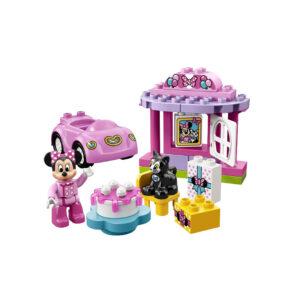 Minnie's Birthday Party Duplo Playset