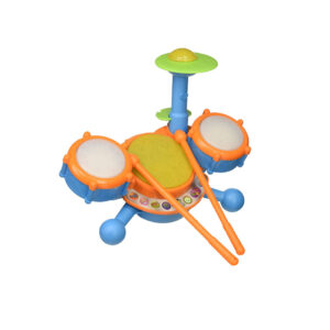 Vtech Drum Set Zoo Jamz