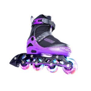 adjustable rollerblades size 5-8
