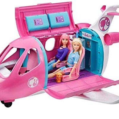 Barbie Dreamplane