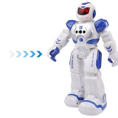 Bix Robots Toy