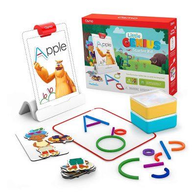 Little Genius Starter Kit