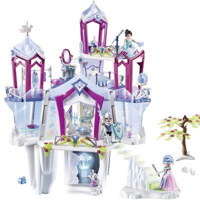 Snow Queen House